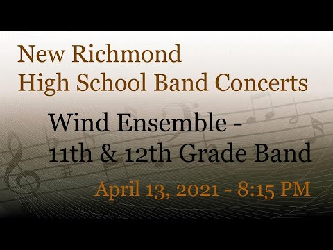 NRHS Wind Ensemble