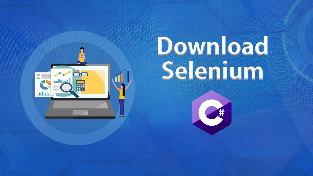 Download Selenium