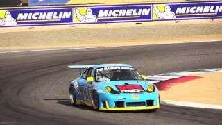Porsche Rennsport Reunion V Event Recap from Pelican Parts