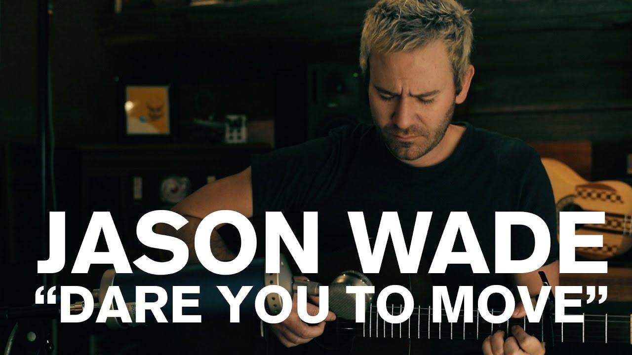 Jason Wade Lifehouse Dare You To Move Chords Chordify