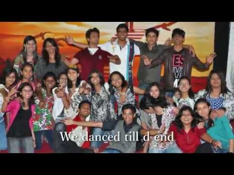 Government Dental College & Hospital,Nagpur Farewell Video