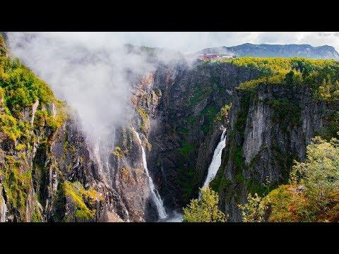 Scandinavia #Vanlife // Episode 4 (Norway - Hardanger)