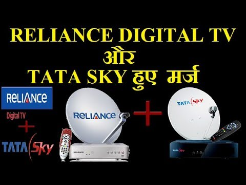 Reliance Digital TV Ties Up With TataSky To Offer Free Set Top Box And Installation For Subscribers