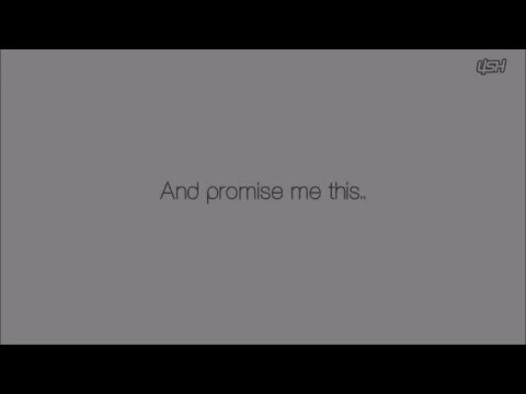 Ben Howard - Promise [Lyrics]