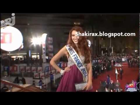 Shakira No Red Carpet Do Nrj Music Awards 2012 Www Shakirax Blogspot Com Youtube