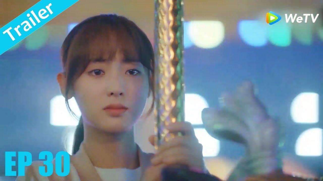 Trailer | Quên Em Không Quên Tình Ta – Tập 30 (Vietsub) | Siêu Phẩm Ngôn Tình 2020 | WeTV Vietnam