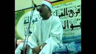الشيخ خضر أحمد مصطفى - سورة النساء