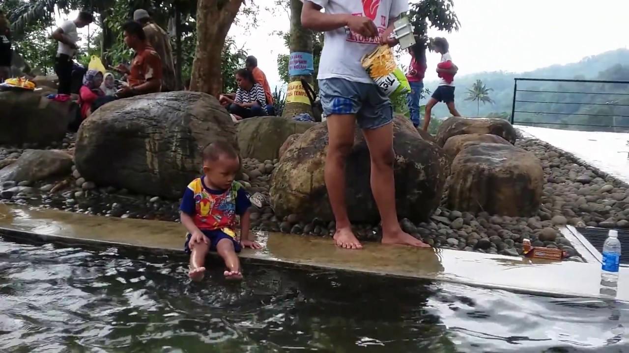 Wisata Alam Taman Batu Ci Janun Bojong Wanayasa Purwakarta