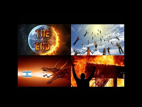 Download World Events Pointing to the Rapture and the Soon Return of Jesus