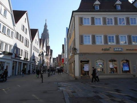 Reutlingen - Alemanha