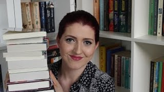 2015 Birthday Book Haul | Part 6 of 6