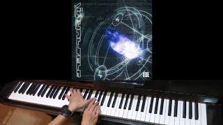 Virtual Self [Porter Robinson] - Eon Break (Jarel Gomes Piano)