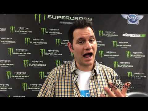 Tampa Supercross 250 Post Race Breakdown