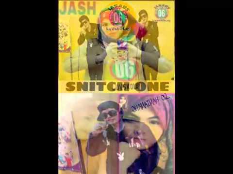 O Sakun I Pinili Ka (New Maranao Rap LuvSong) 2O15/2O16