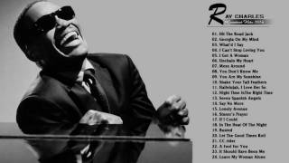 Ray Charles Greatest Hits Album The Very Best Of Ray Charles