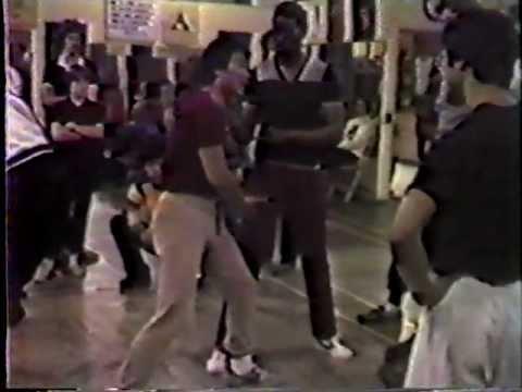 Sifu William Cheung - Los Angeles, 1983 (13/13)
