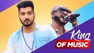Kings Of Music (Mashup)   B Praak   Jaani   Latest Punjabi Songs 2019   Speed Records