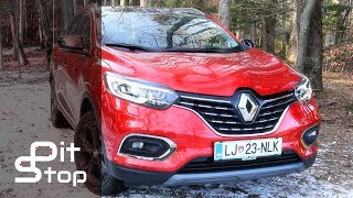"2019 Renault Kadjar ""prenova"""