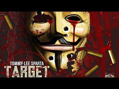 Tommy Lee Sparta - Target (Audio)