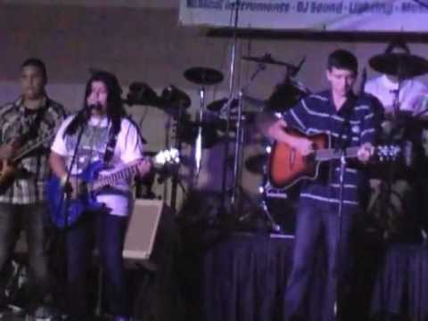 Guitar concert in YMCA 2012 from Music Depot