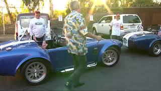 11 3 18 Veterns Car Show