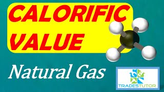 Calorific Value Part 2 Natural Gas