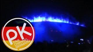 "Paul Kalkbrenner - ""Hinrich Zur See"" - Arena Leipzig - 14.03.13"