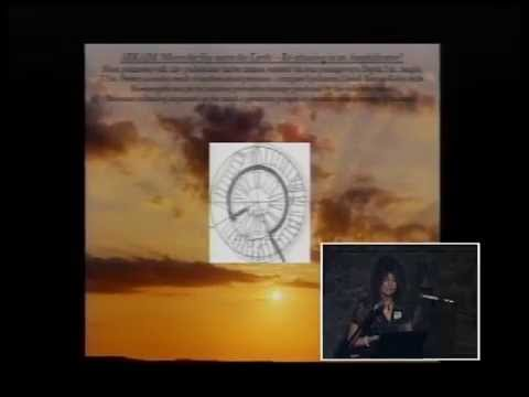 Megalithic Discoveries in Ukraine: Lee & Tim Hooker - FULL LECTURE - Megalithomania 2009