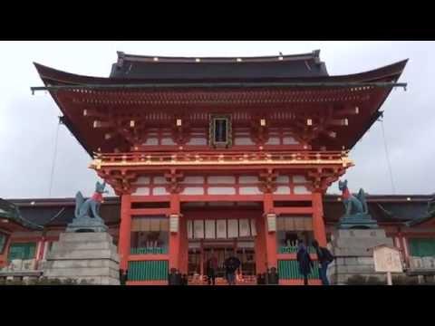 Japan Trip - Ancient Kyoto