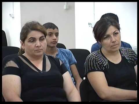 MARNEULI TV XƏBƏRLƏR  15.08.2016
