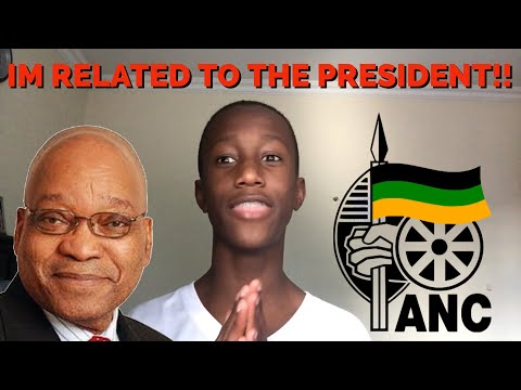 IM RELATED TO THE PRESIDENT 😱😱*find out how*