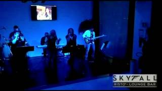 ABBA GOLD @ Skyfall ristò-loungebar - So long