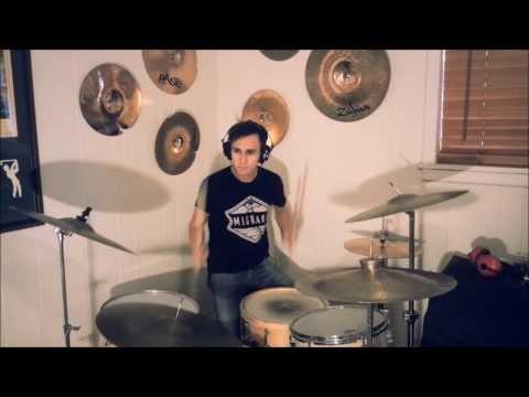 Dance Gavin Dance - Doom & Gloom Drum Cover