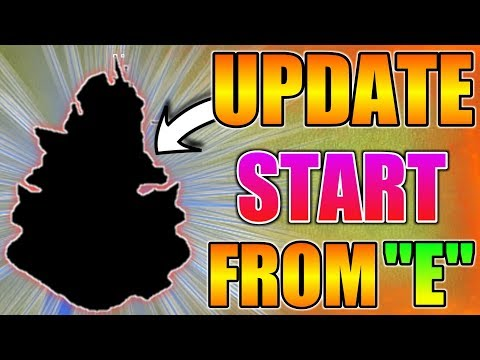 UPDATE NEWS : UPDATE WILL START FROM