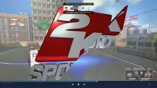 NBA2K15 GAMEPLAY BLACKTOP PC