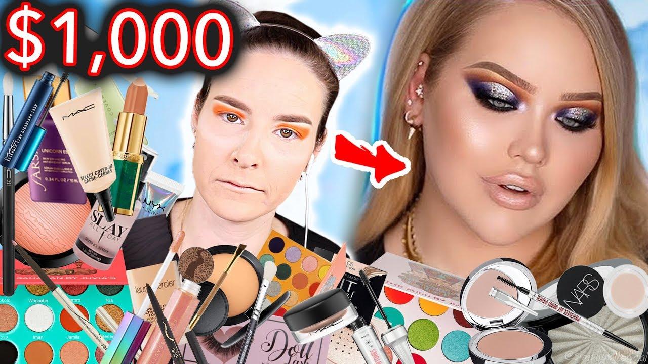 i-spent-1-000-following-a-nikkietutorials-makeup-tutorial