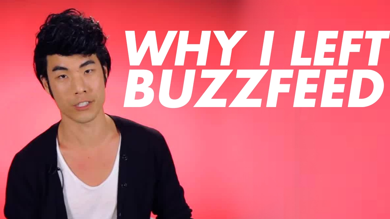 Why I Left Buzzfeed | Know Your Meme