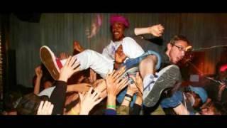 Ninjasonik & Matt and Kim - Daylight (Remix)