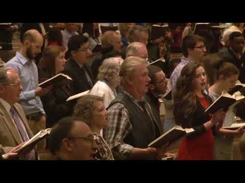 Standing on the Promises Congregational Hymn