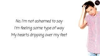 Jacob Sartorius Up With It Lyrics.mp3