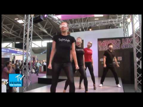 Show Highlights from FESPA 2010 in Munich, Germany - FESPA TV