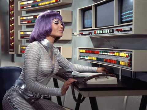Música de la serie UFO