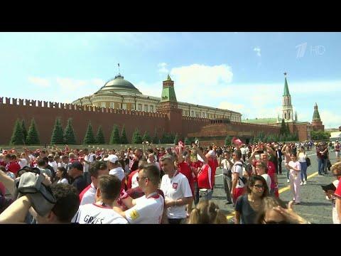 Москва обогнала все города мира и получила высшую туристическую награду World Travel Awards.