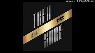 "[Audio/MP3] Ateez (에이티즈) - Wonderland (원더랜드) [1st Album - ""Treasure Ep.Fin:All To Action]"
