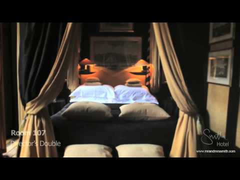 Blakes Hotel, London - Mr & Mrs Smith Boutique Hotels