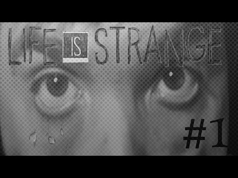 Looking For Answers!    #1   Life Is Strange Ep.3