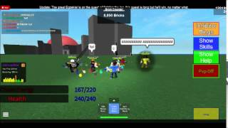 Roblox Ultimate sonic rpg ep.4