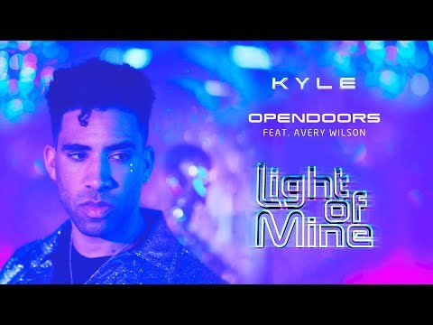 KYLE - OpenDoors feat. Avery Wilson [Audio]