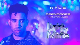 KYLE - OpenDoors feat. Avery Wilson [Audio]