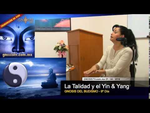 Talidad y el Ying & Yang - Gnosis Budismo 9